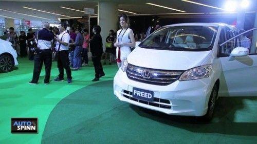 Honda-Freed-2013-launch-1
