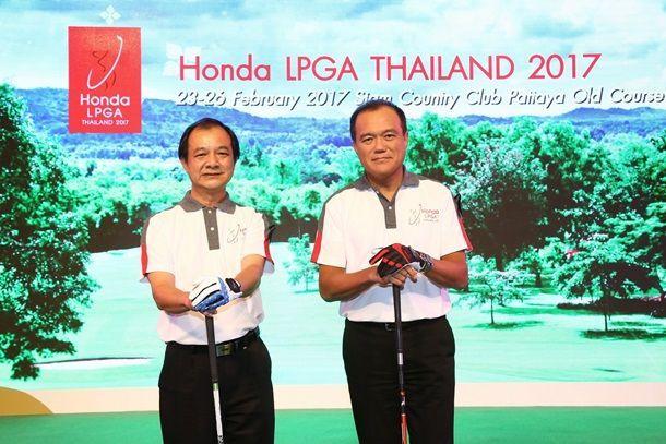Honda LPGA 4