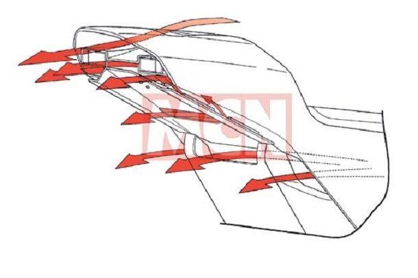 Honda-superbike-seat