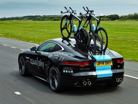 Jaguar Tour De France_4
