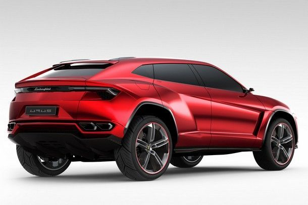 Lamborghini Urus production -1 (1)