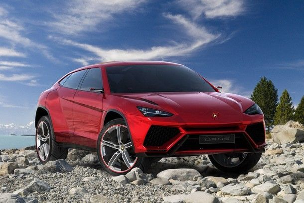 Lamborghini Urus production -3 (1)