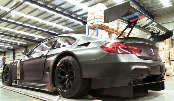 M6 GT3 5