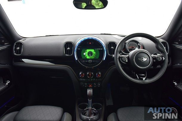 MINI Cooper S Countryman (10)