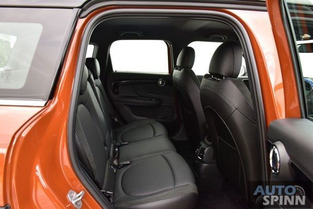 MINI Cooper S Countryman (28)