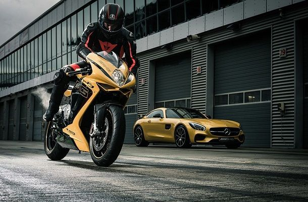 MV-Agusta-F3-800-and-Mercedes-AMG-GT-2