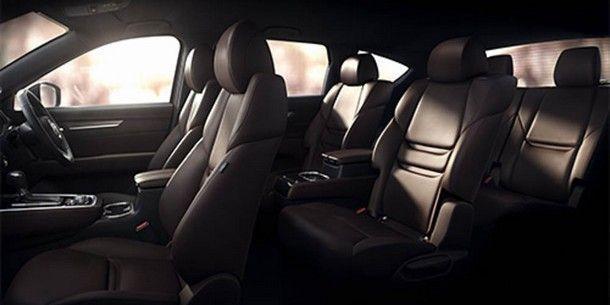 Mazda-CX8-Interior-Japan