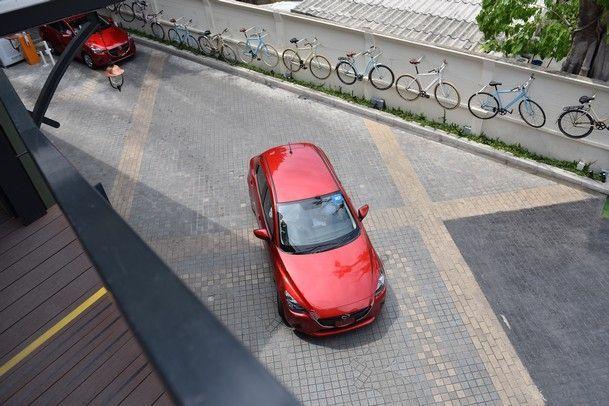 Mazda2G