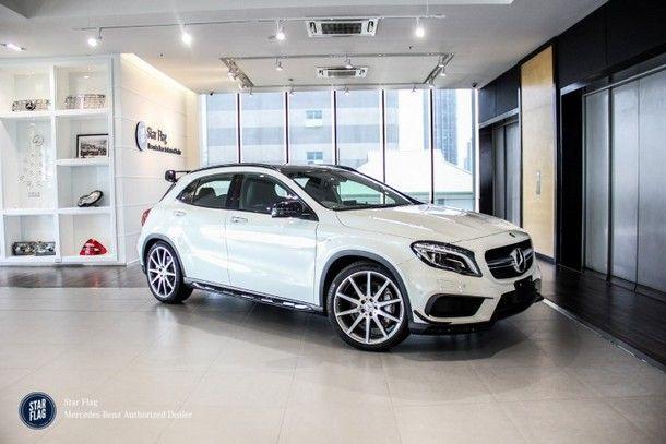 Mercedes-AMG GLA45 4MATIC_2
