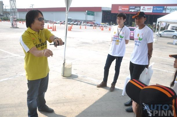 Mitsubishi-EcoCar-Safety-Driving-Day_28