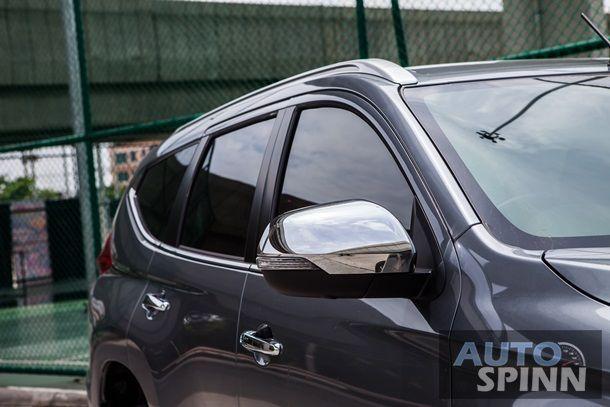 Mitsubishi Pajero Sport 2WD GT (14)