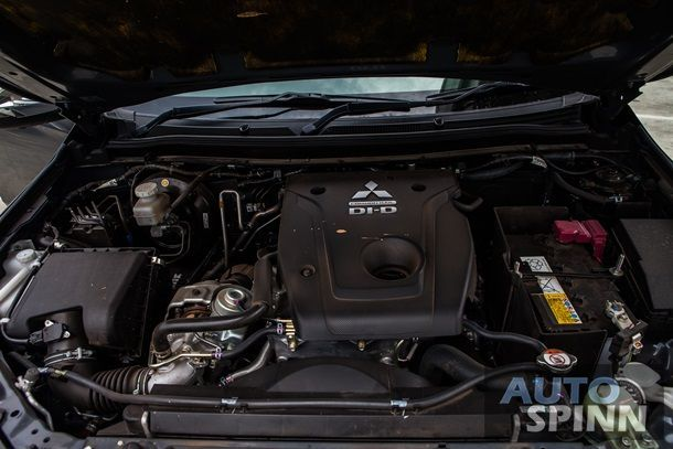 Mitsubishi Pajero Sport 2WD GT (53)