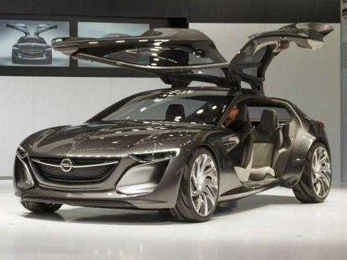 Monza-Concept