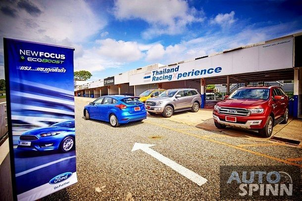 New Ford Focus Drive_24