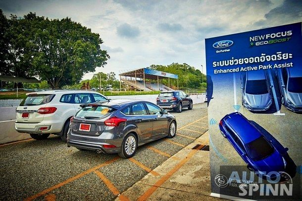 New Ford Focus Drive_26