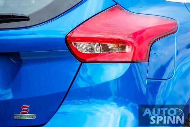 New Ford Focus Drive_31