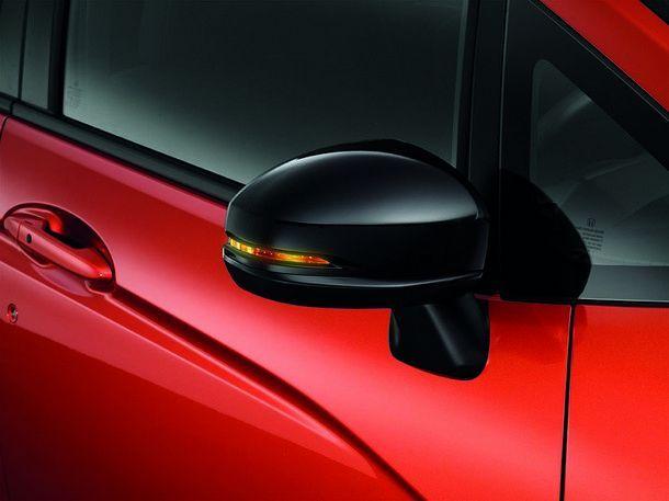 New Honda Jazz RS - Side Mirror