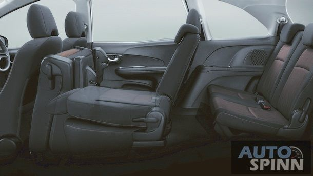 New Mobilio_60-40 One Motion Tumble Seat
