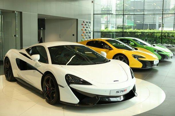 Niche Cars (8)