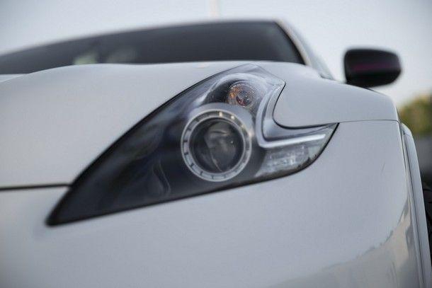 Nissan 370Z successor -8
