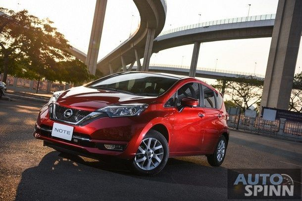 Nissan NOTE_004