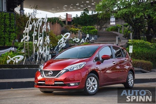 Nissan NOTE_041