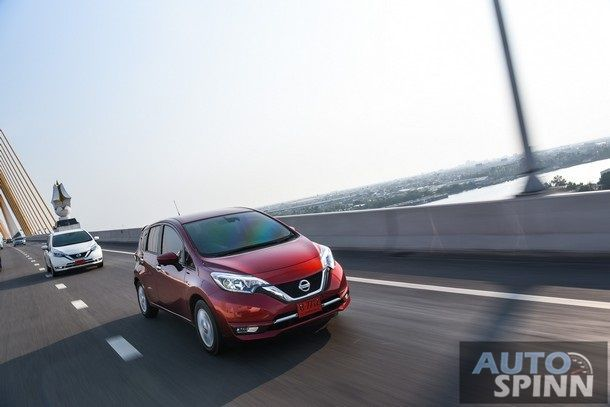 Nissan NOTE_092