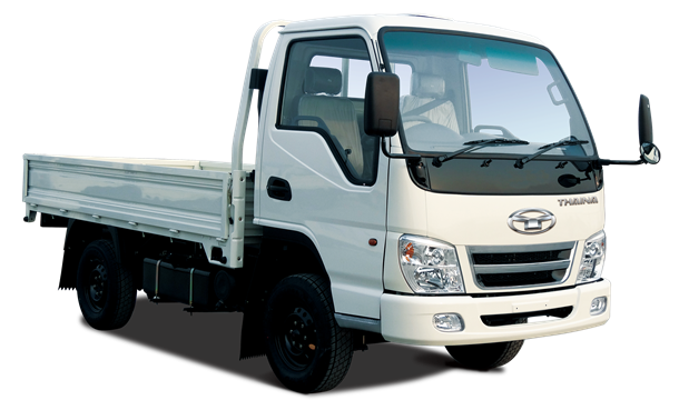 Petrol TG150 truck
