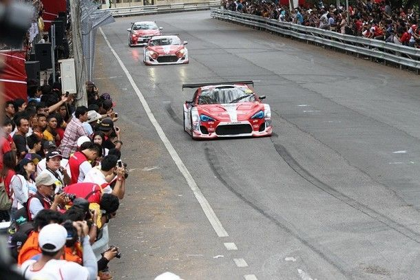 Racing Show 1
