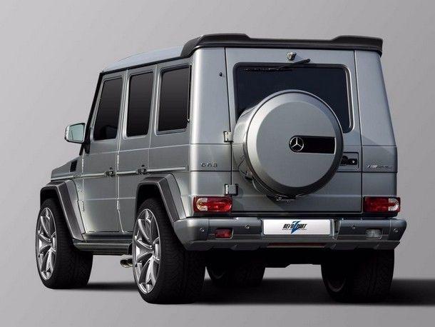 RevoZport-Mercedes-G63-G65-2