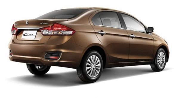 SUZUKI CIAZ BROWN CAR 4_lowres new