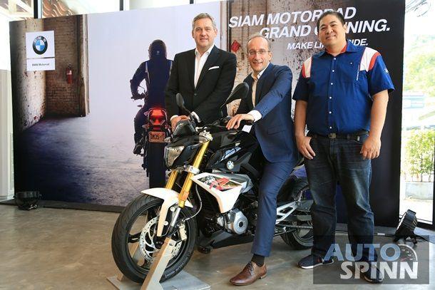 Siam Motorrad Phuket Event Day -33