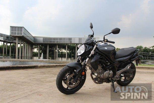 Suzuki-Gladius-ABS-TestRide13