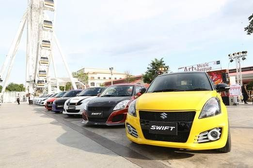 Swift Avenue2