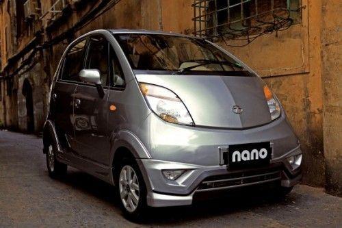 Tata Nano-2