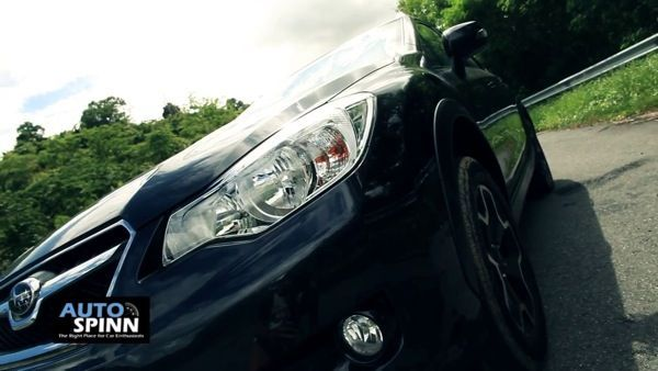 Test Drive Subaru XV-9-resize