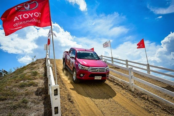 Toyota Off Road Training (85)