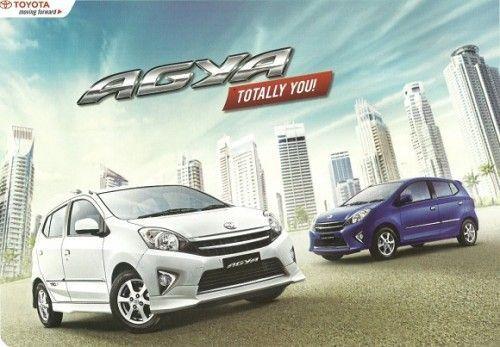 ToyotaAgya