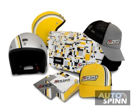 Vespa Sprint Sport Edition-Premium