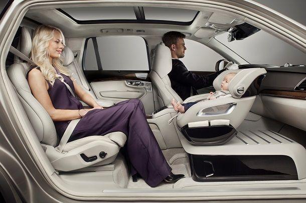 Volvo XC90 Excellence - 2