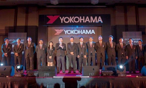 YOKOHAMA Party Dealers_The Power 2014_9