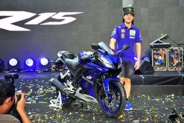 Yamaha All New YZF-R15 2017 024