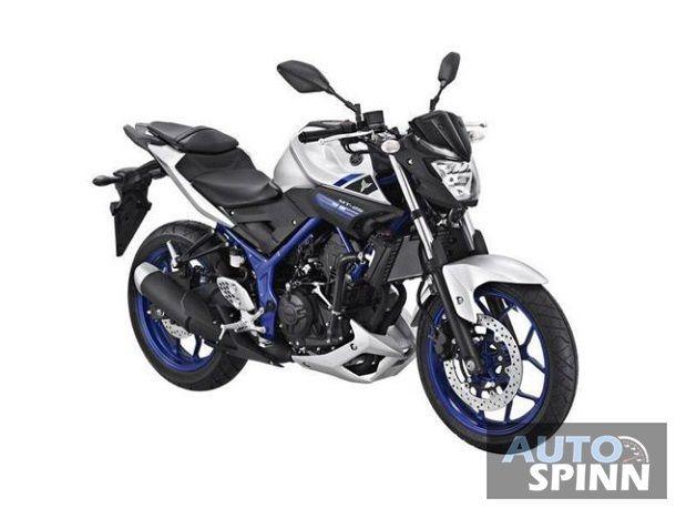 Yamaha-MT-25-white