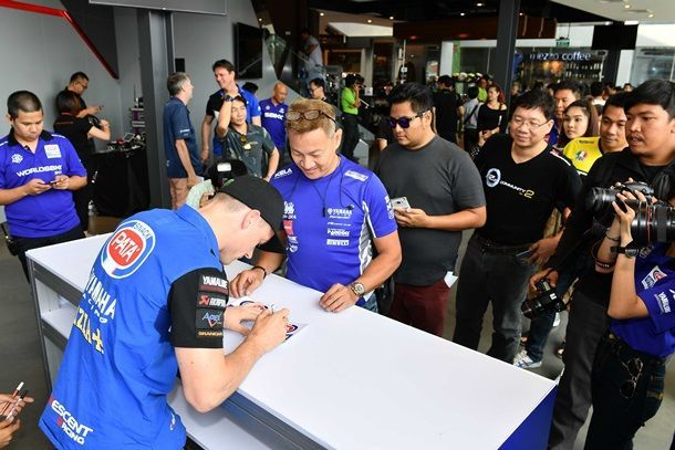 Yamaha With Alex Lowes 02