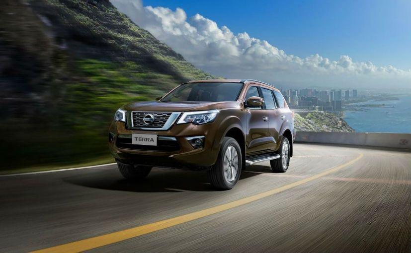 2018 Nissan Terra SUV เปิดตัวที่ประเทศฟิลิปปินส์เรียบร้อยแล้ว