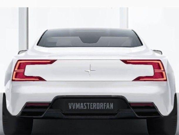 Volvo Polestar ราคา