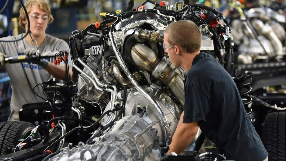 แรงงานกว่า 75,000 คนในเยอรมัน อาจต้องตกงานเพราะการผลิตรถพลังงานไฟฟ้า