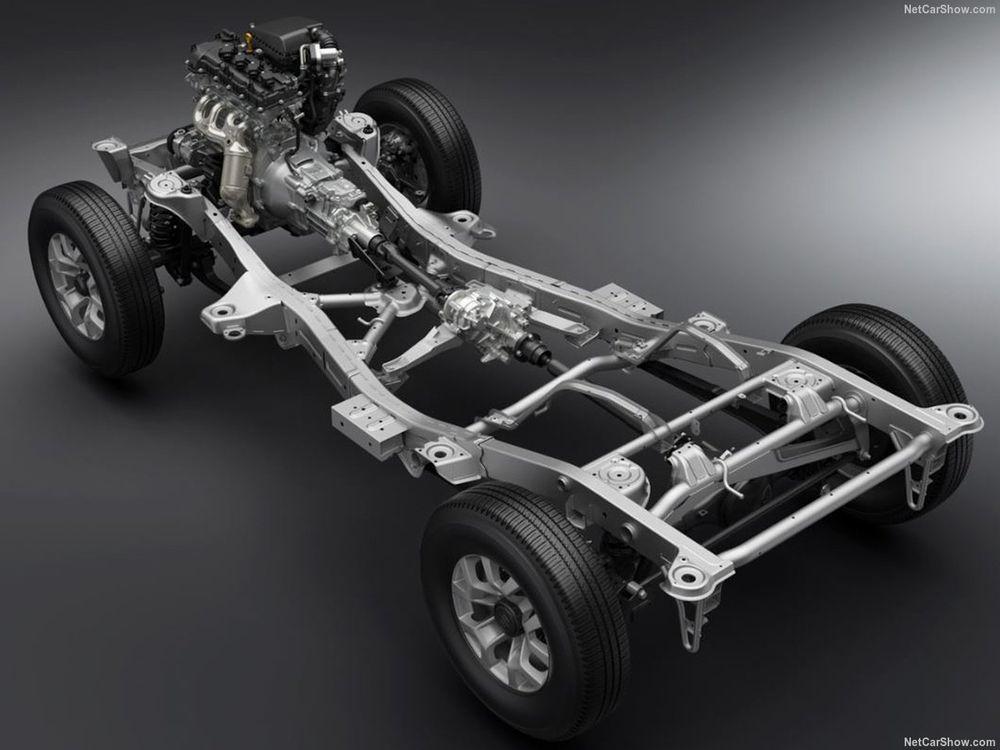 2019 Suzuki Jimny ภาพและข้อมูลรถอย่างเป็นทางการ