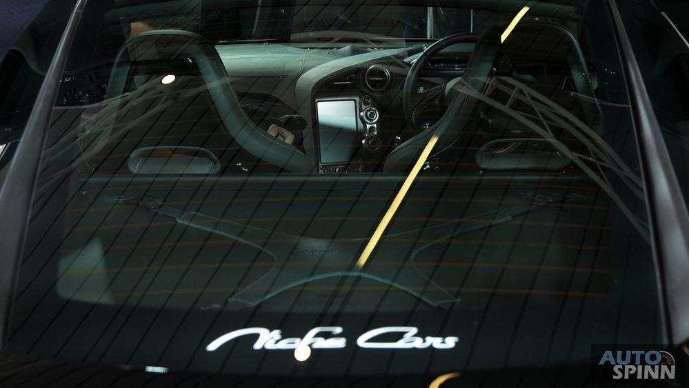 เปิดตัว McLaren 720S คันแรกในไทย พร้อมค่าตัว 31.9 ล้านบาท
