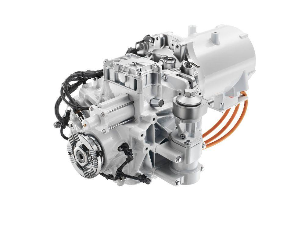วอลโว่ ทรัคส์ เปิดตัวรถบรรทุกไฟฟ้า Volvo Truck FL